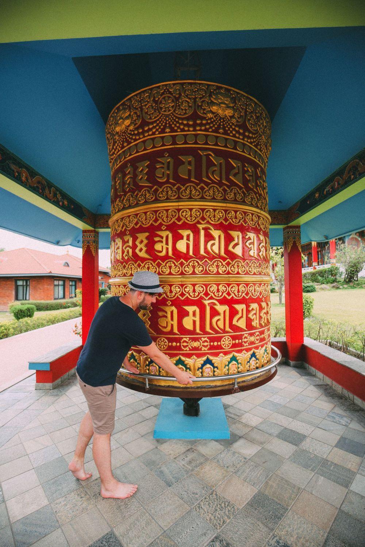 From Chitwan To Lumbini, Nepal (40)