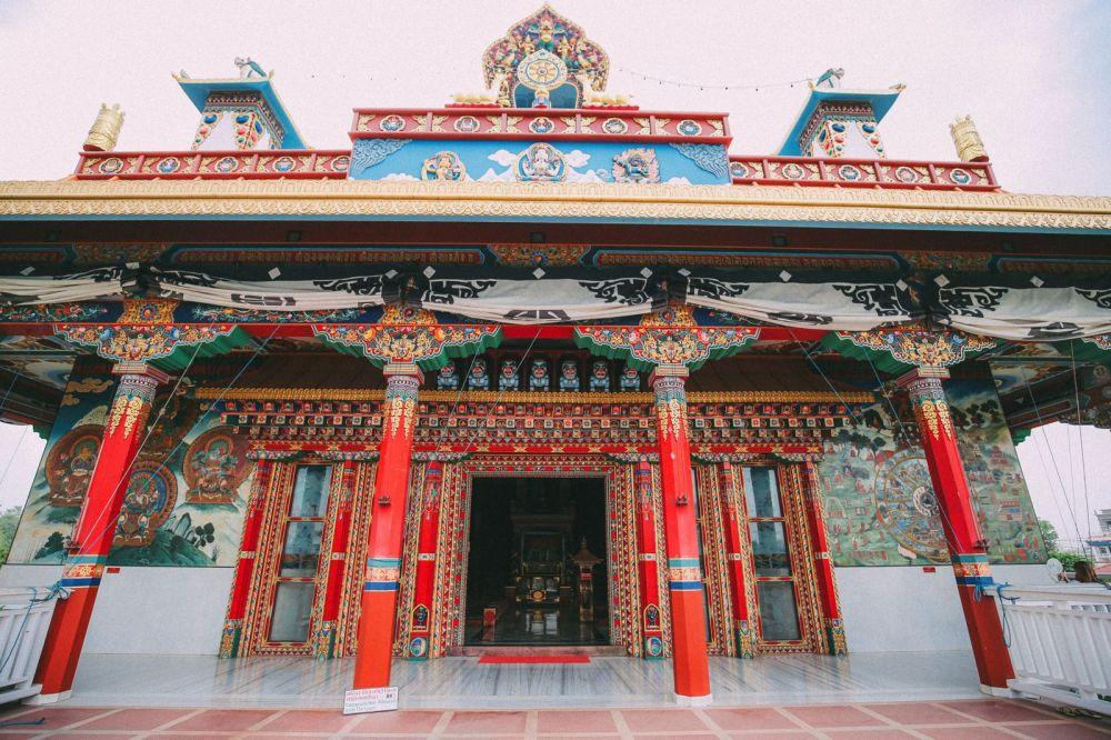 From Chitwan To Lumbini, Nepal (43)