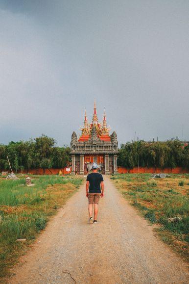 Exploring Lumbini – The Birth Place Of Buddha In Nepal (2)
