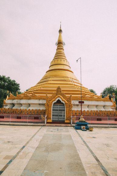 Exploring Lumbini – The Birth Place Of Buddha In Nepal (9)