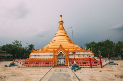 Exploring Lumbini – The Birth Place Of Buddha In Nepal (11)