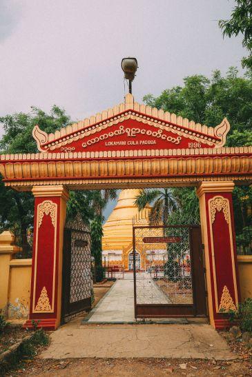 Exploring Lumbini – The Birth Place Of Buddha In Nepal (12)