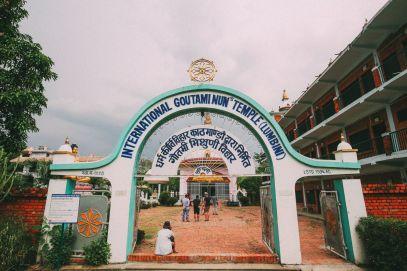Exploring Lumbini – The Birth Place Of Buddha In Nepal (13)