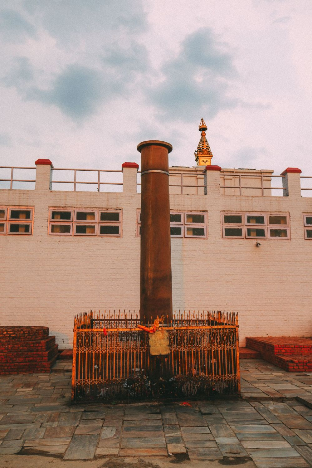 Exploring Lumbini – The Birth Place Of Buddha In Nepal (34)