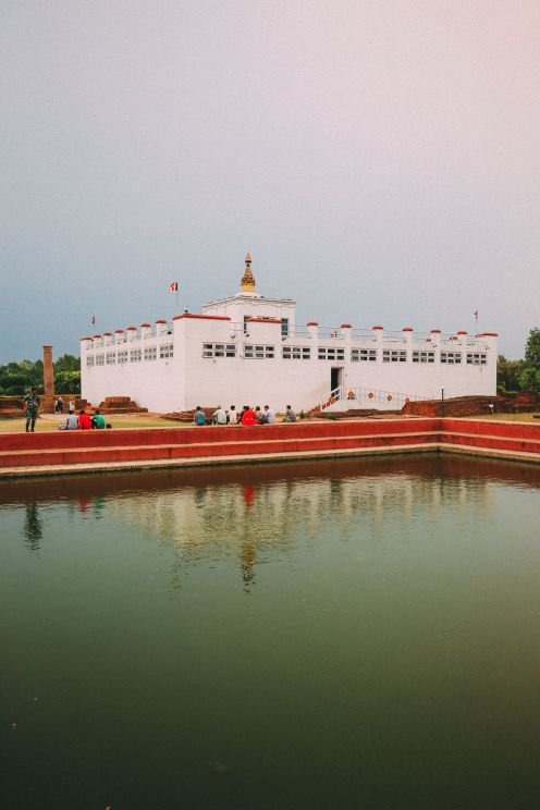 Exploring Lumbini – The Birth Place Of Buddha In Nepal (46)
