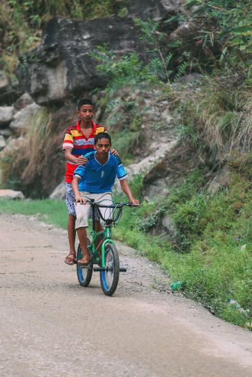 Living With The Locals In Tansen, Nepal (11)