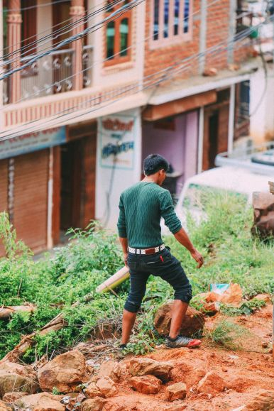 Living With The Locals In Tansen, Nepal (42)