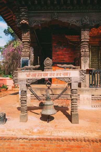Living With The Locals In Tansen, Nepal (71)