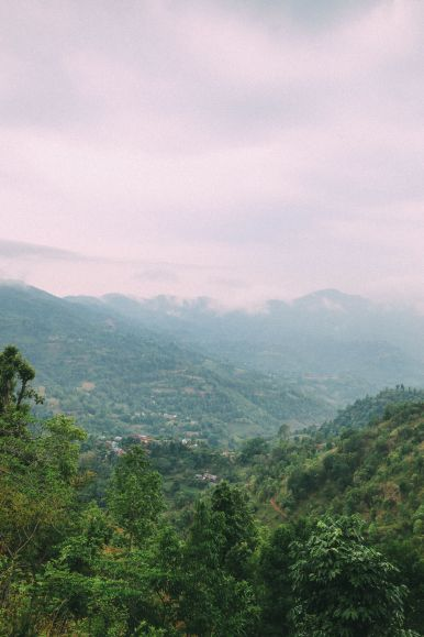An Afternoon In Pokhara, Nepal (7)
