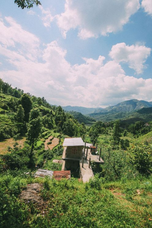 An Afternoon In Pokhara, Nepal (27)