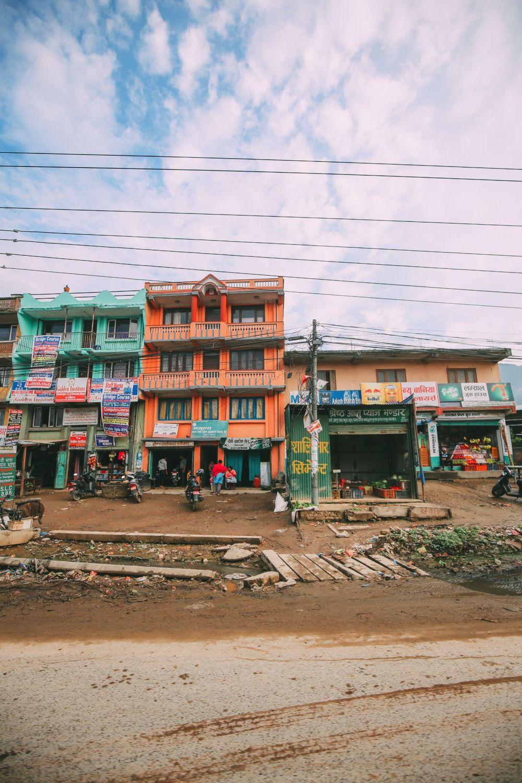 The Long Road From Pokhara To Kathmandu, Nepal (25)