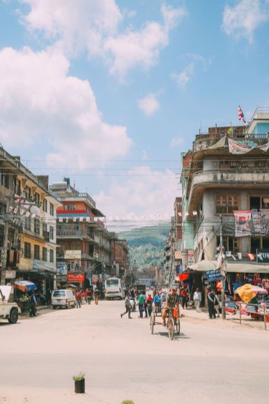 Taking A Step Back In Time… In Panauti, Nepal (3)