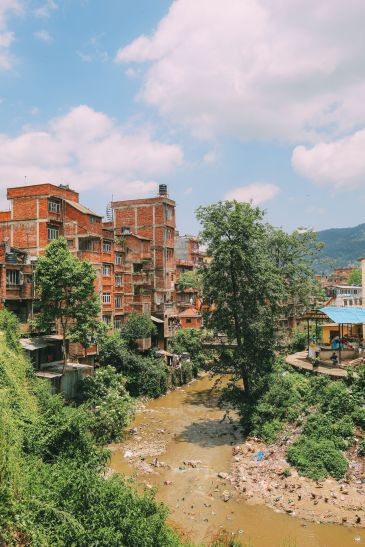 Taking A Step Back In Time… In Panauti, Nepal (6)