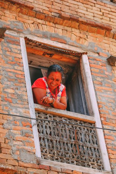 Taking A Step Back In Time… In Panauti, Nepal (11)