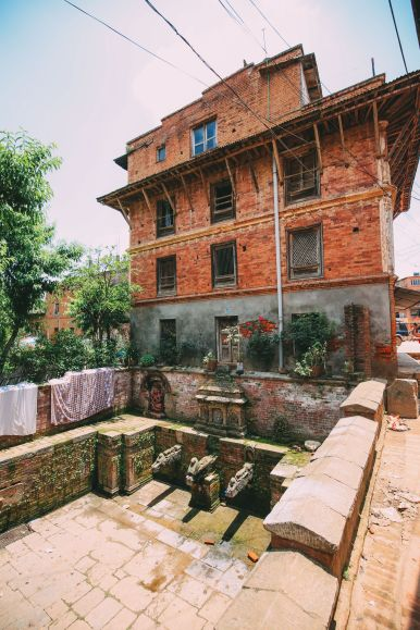 Taking A Step Back In Time… In Panauti, Nepal (13)