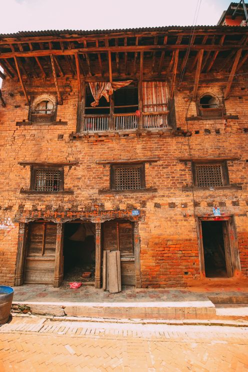 Taking A Step Back In Time… In Panauti, Nepal (21)