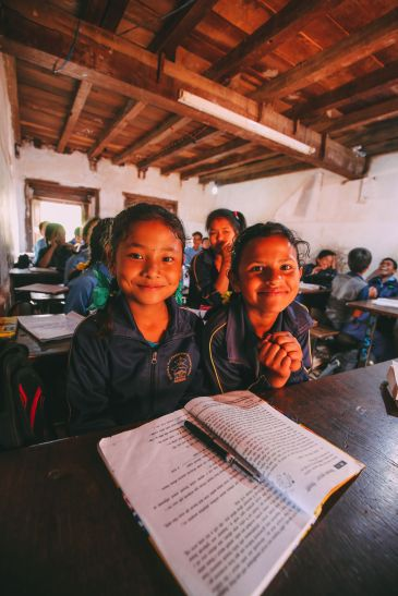 Taking A Step Back In Time… In Panauti, Nepal (25)