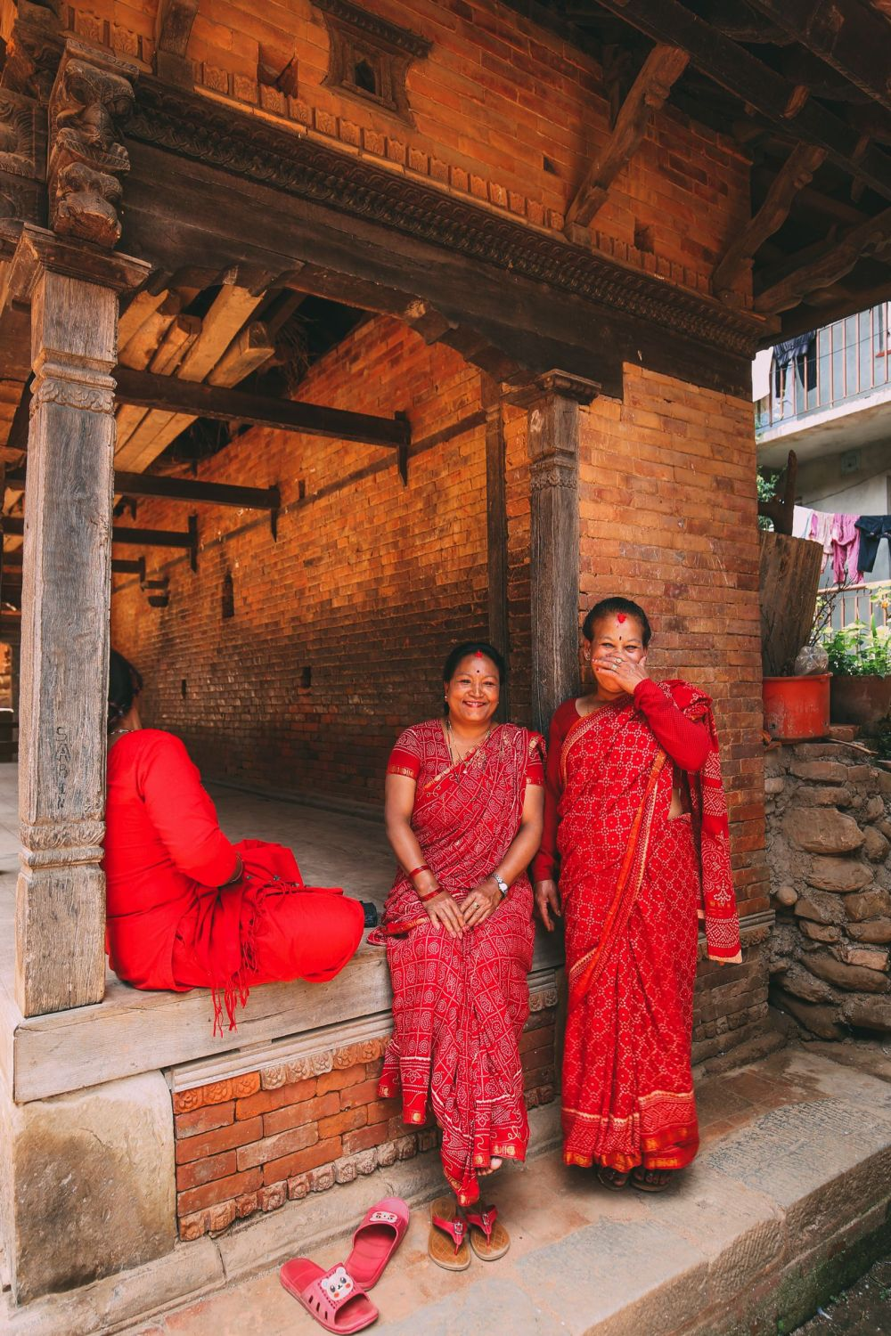 Taking A Step Back In Time… In Panauti, Nepal (34)