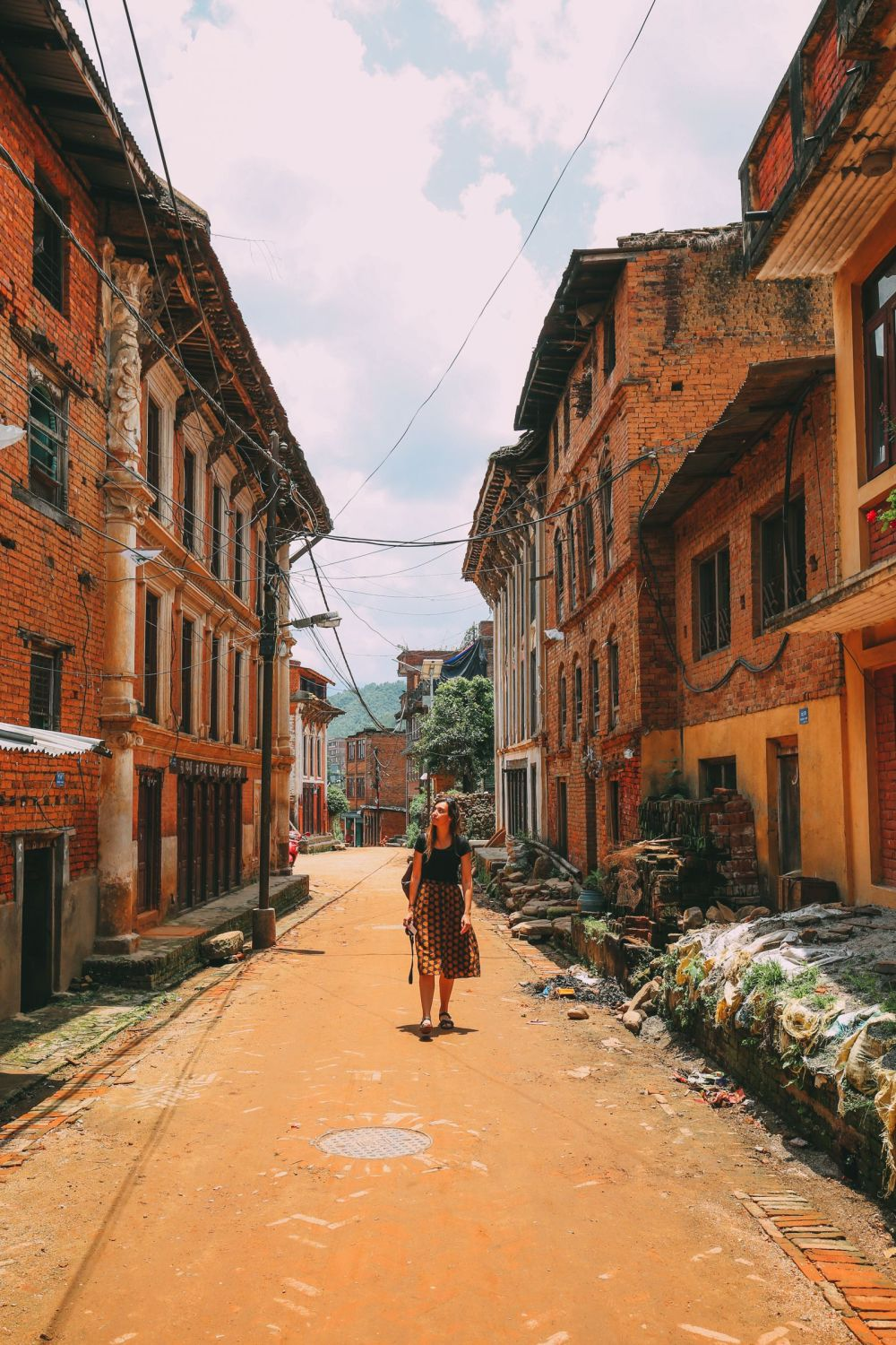 Taking A Step Back In Time… In Panauti, Nepal (35)