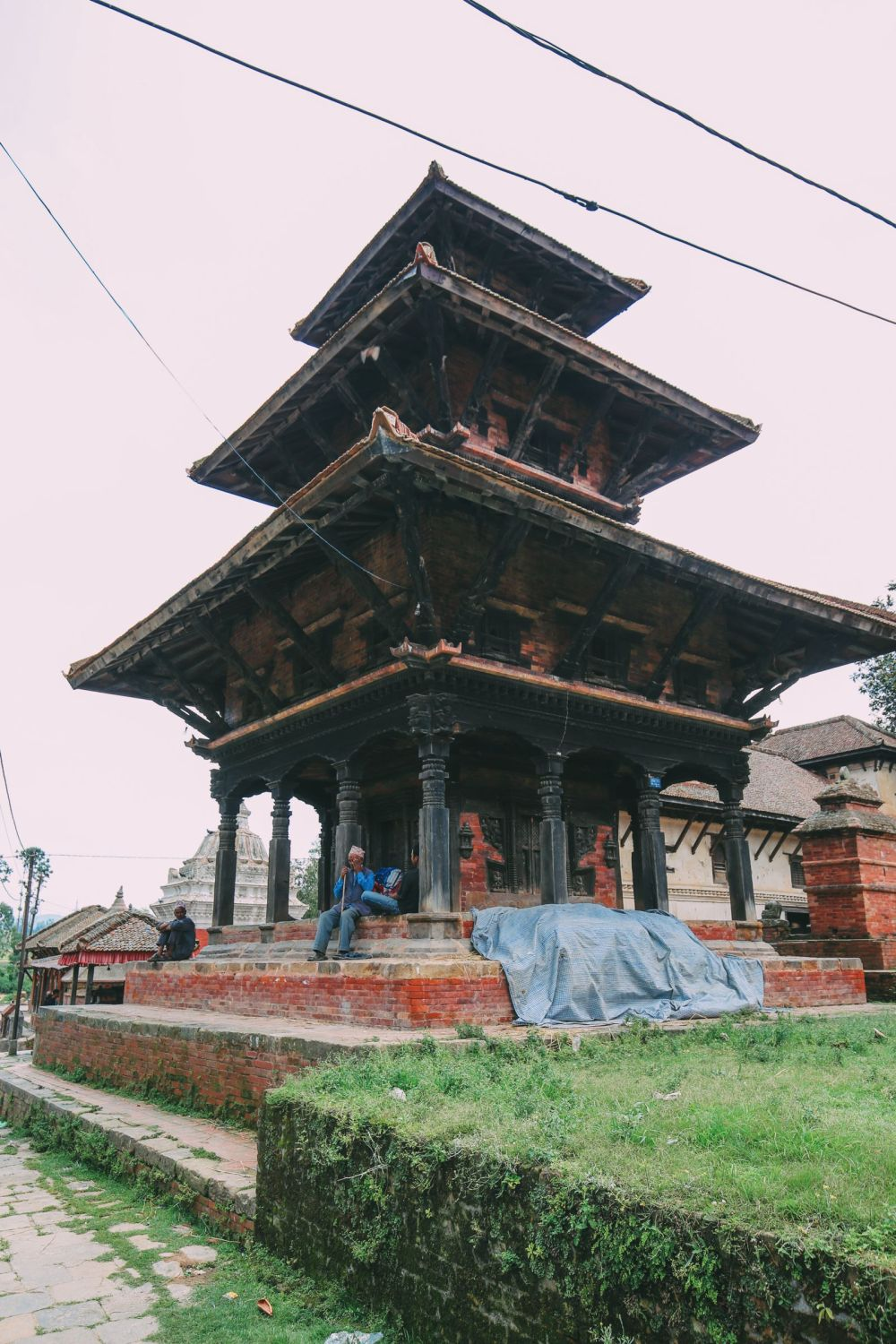 Taking A Step Back In Time… In Panauti, Nepal (41)