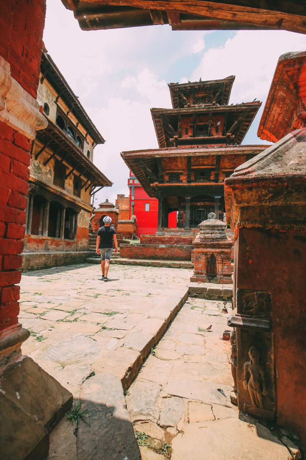 Taking A Step Back In Time… In Panauti, Nepal (46)