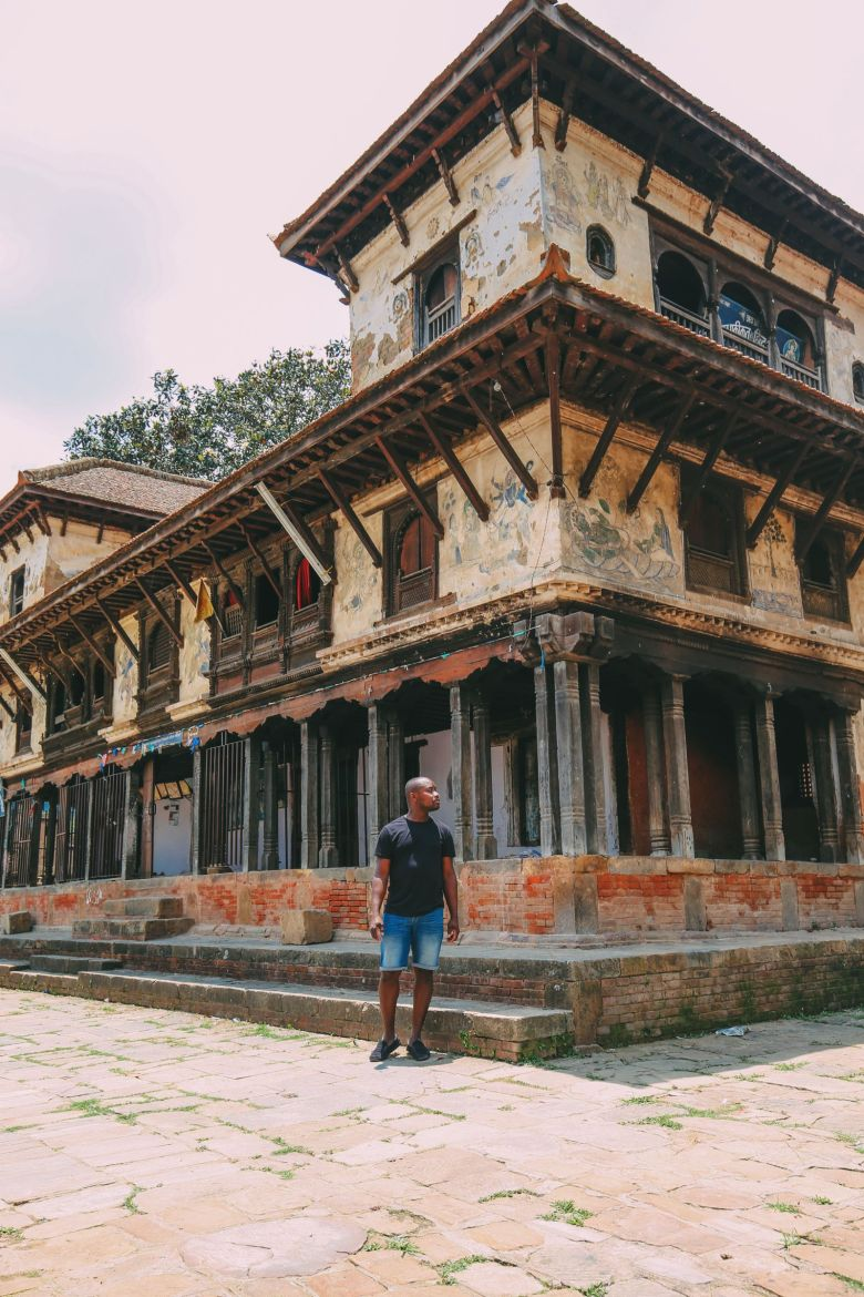Taking A Step Back In Time… In Panauti, Nepal (47)