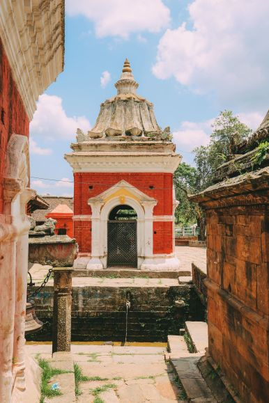 Taking A Step Back In Time… In Panauti, Nepal (48)