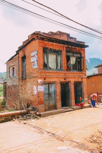 Taking A Step Back In Time… In Panauti, Nepal (56)