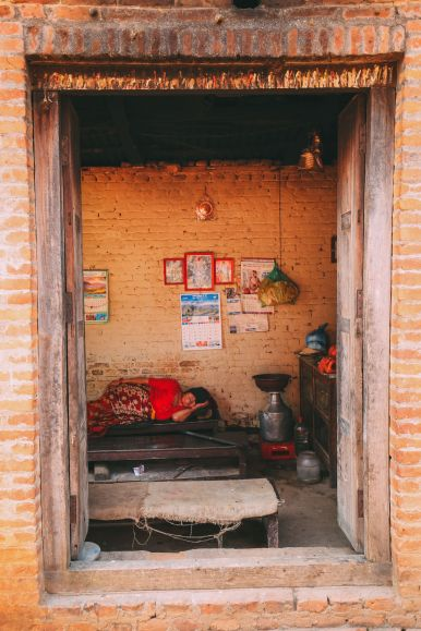 Taking A Step Back In Time… In Panauti, Nepal (57)