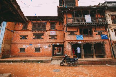 Taking A Step Back In Time… In Panauti, Nepal (66)