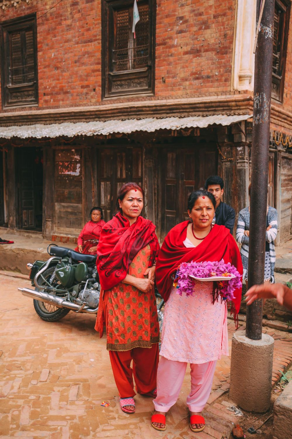 Taking A Step Back In Time… In Panauti, Nepal (69)