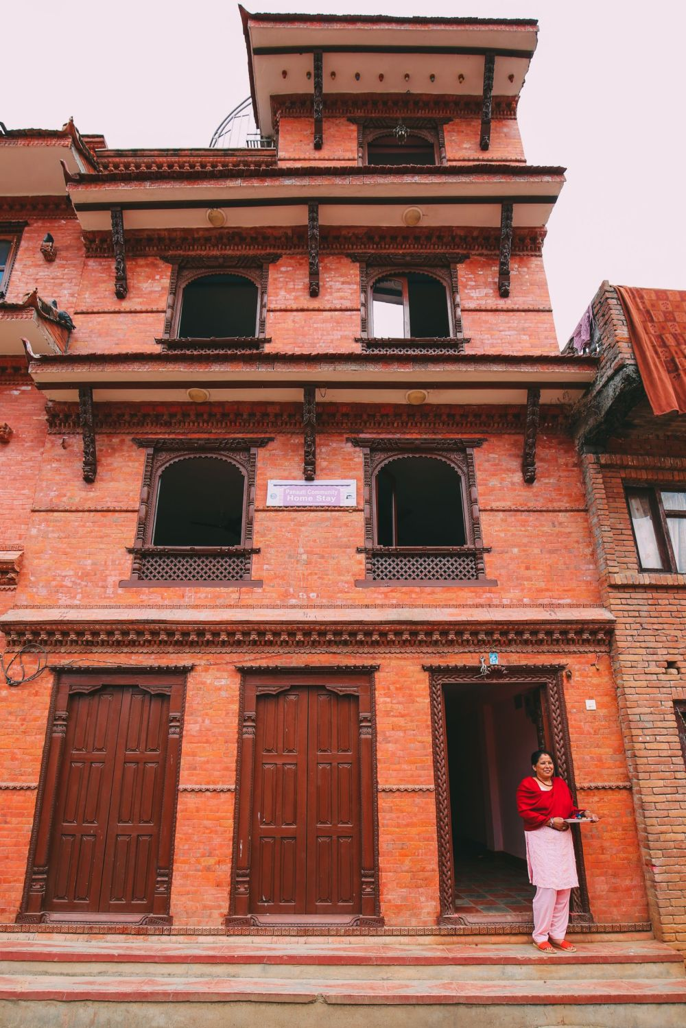 Taking A Step Back In Time… In Panauti, Nepal (70)