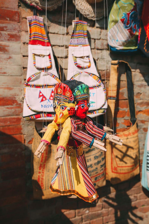 The Amazing UNESCO World Heritage City Of Bhaktapur, Nepal (1)