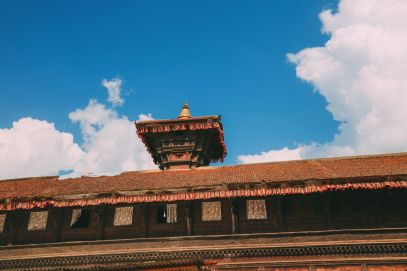 The Amazing UNESCO World Heritage City Of Bhaktapur, Nepal (6)
