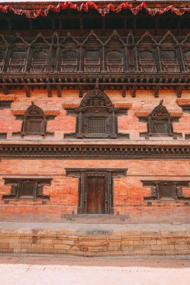 The Amazing UNESCO World Heritage City Of Bhaktapur, Nepal (11)