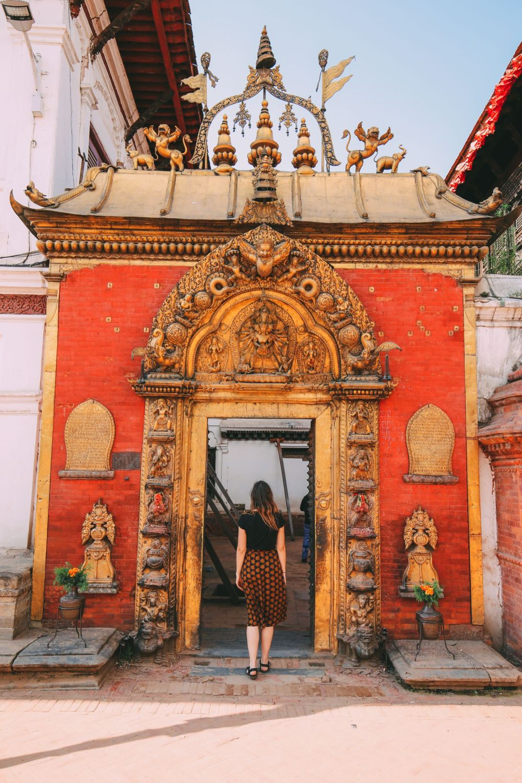 The Amazing UNESCO World Heritage City Of Bhaktapur, Nepal (13)
