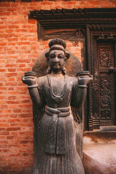 The Amazing UNESCO World Heritage City Of Bhaktapur, Nepal (15)