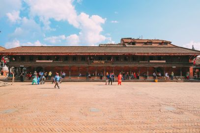 The Amazing UNESCO World Heritage City Of Bhaktapur, Nepal (21)