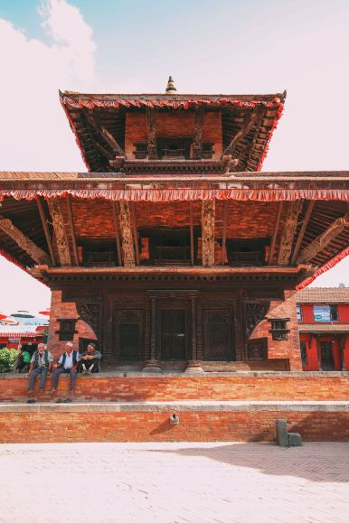 The Amazing UNESCO World Heritage City Of Bhaktapur, Nepal (26)