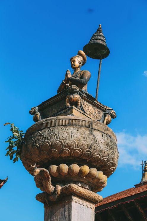 The Amazing UNESCO World Heritage City Of Bhaktapur, Nepal (31)