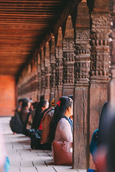 The Amazing UNESCO World Heritage City Of Bhaktapur, Nepal (35)