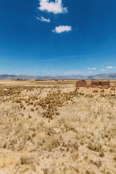 The Andean Explorer - Peru's Beautiful Train Journey From Puno To Cusco (23)