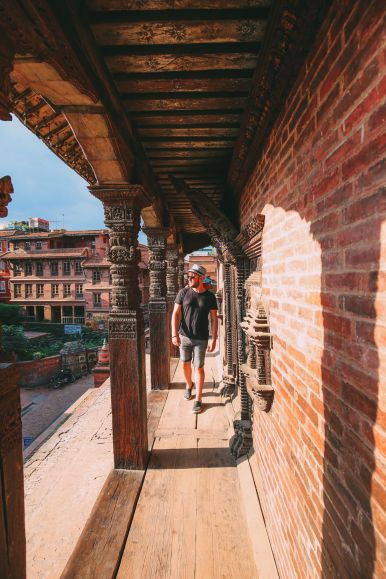 The Amazing UNESCO World Heritage City Of Bhaktapur, Nepal (47)