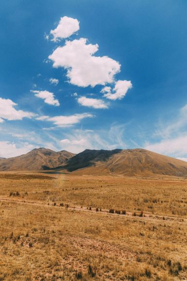 The Andean Explorer - Peru's Beautiful Train Journey From Puno To Cusco (32)