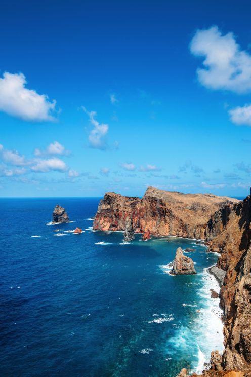 Photos and Postcards From Madeira, Portugal (2)