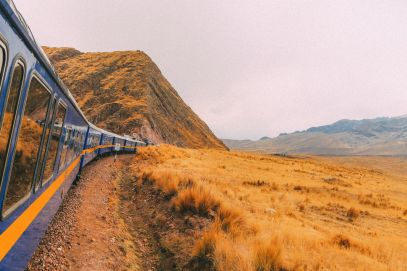 The Andean Explorer - Peru's Beautiful Train Journey From Puno To Cusco (50)