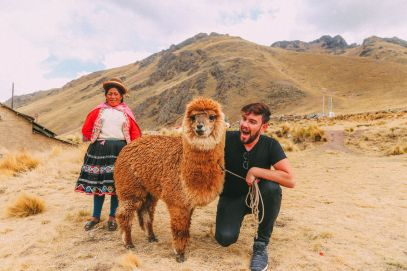 The Andean Explorer - Peru's Beautiful Train Journey From Puno To Cusco (58)