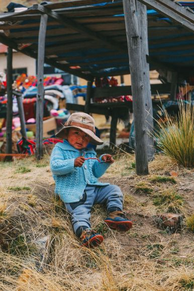 The Andean Explorer - Peru's Beautiful Train Journey From Puno To Cusco (63)