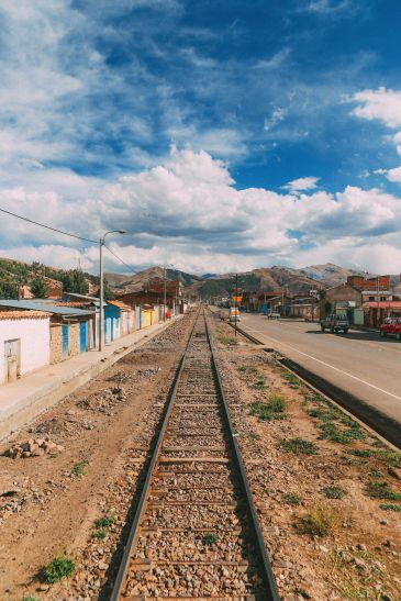 The Andean Explorer - Peru's Beautiful Train Journey From Puno To Cusco (68)