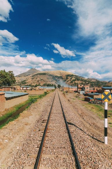 The Andean Explorer - Peru's Beautiful Train Journey From Puno To Cusco (69)